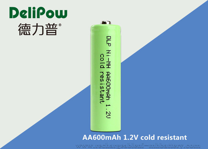 Rechargeable Nickel Metal Hydride Nimh Batteries 12 V Aa Battery