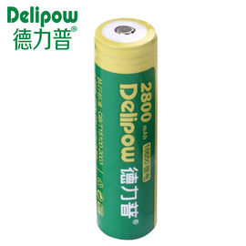 Eco Friendly Industrial Rechargeable Battery With Low Self Discharge