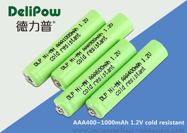 Smart Low Temperature Rechargeable Batteries Aaa Nimh 400-1000mAh